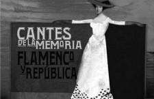 Memoria del cante flamenco de la Segunda República