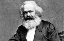 Karl Marx. Foto: DP.