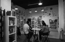 Librerías con encanto: una conversación con los libreros de Bartleby