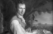 Bitácora improbable del curioso Alexander von Humboldt