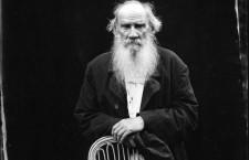 La frontera entre un simple mortal y un lector de Tolstói