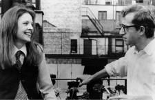 Diane Keaton y Woody Allen en Annie Hall. Imagen: United Artists.
