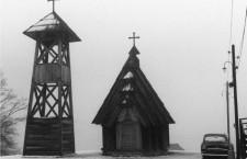 Iglesia de Foto: Álvaro Corazón Rural.