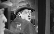 M, el vampiro de Düsseldorf. Imagen: Nero Film.