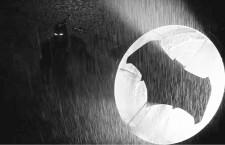 Batman y la necesidad de la némesis