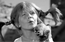 Pippi, Matilda y Punky: las niñas sin madre