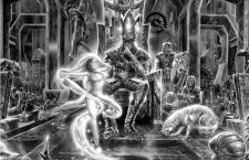 Las mejores páginas de Tolkien