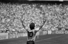 El Evangelio según Maradona
