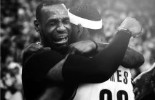Riqueza y miseria en LeBron James