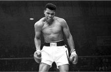 In memoriam: Muhammad Ali