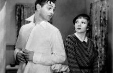 Sucedió una noche. Imagen: Columbia Pictures.