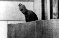 La masacre de Múnich. Foto: Cordon.