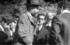 Max Weber. Foto: DP.