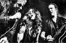 «Sex&Drugs&Rock&Roll»: serie de doctrina rockera, pero para toda la familia