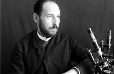 Santiago Ramón y Cajal. Foto: ZEISS Microscopy (CC)