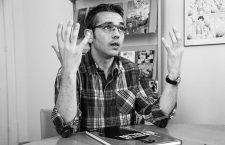 Editar en tiempos revueltos: Norma Editorial