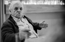 Carlos Pumares: «Creo que sí, que en el fondo los críticos de cine somos cineastas frustrados»
