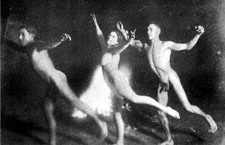 El nudismo y los primeros anarquistas españoles