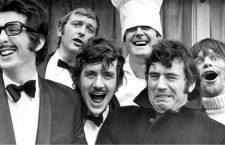 ¿Cuál es la mejor escena de los Monty Python?