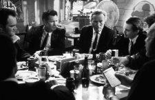 Reservoir Dogs, 1992. Imagen: Live Entertainment / Dog Eat Dog Productions.