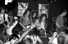 Pearl Jam, 1990. Imagen cortesía de trendom.co