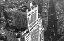 Edificio España: los planes de demolición