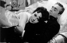 Escena de la adaptación cinematográfica de Suave es la noche. Imagen: 20th Century Fox.
