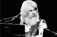 Leon Russell. Foto: Shelter Records.