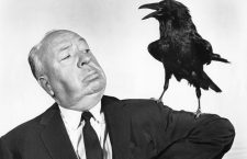 Les oiseaux The birds 1963 Real  Alfred Hitchcock Alfred Hitchcock. Collection Christophel / RnB ?? Alfred J Hitchcock Productions