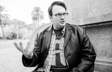 Brandon Sanderson: «I want to show in my writing that there is something inherently good inside human beings»