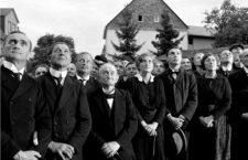 Imagen: Edgar Reitz Film.