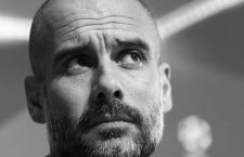 Britain Football Soccer - Manchester City Press Conference - City Football Academy - 5/12/16 Manchester City manager Pep Guardiola during the press conference Action Images via Reuters / Jason Cairnduff Livepic EDITORIAL USE ONLY.CODE: X01095