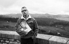 Zidrou: «España me ha salvado la vida»