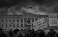 Okkupert: paranoia política al estilo noruego