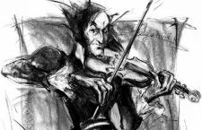 Paganini y el contrato del siglo