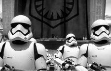 Las lecciones de la Nueva República Galáctica