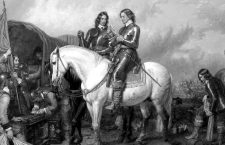 Oliver Cromwell (II): el New Model Army