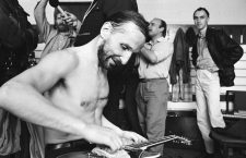 Zvuki Mu, el afterpunk soviético que produjo Brian Eno
