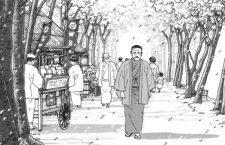 Jirō Taniguchi: adiós al mangaka del eterno retorno