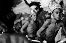 Elogio del carnaval de Río