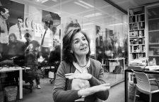 Blanca Berasátegui: «Los libros están sobrevalorados»