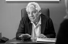 José María Gil-Vernet: «Más de cuatro horas de erección continuada pueden causar disfunción eréctil irreversible»