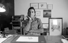 Juanjo Sáez: «De los libros no se puede vivir; ni yo, ni nadie»