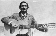 Bernardo Cortés. (DP)