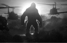 Kong: me enamoré de un gorila
