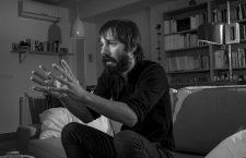 Enric Montefusco: «Romper estándares siempre es a costa de uno, tiene un precio»