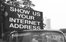 The Internet Show: así era la red en 1995