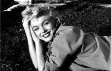 Marilyn Monroe. Foto: Getty.