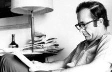 Rodolfo Walsh, la pluma y la pistola