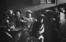 Caravaggio, la basílica de San Pedro y la batalla de Lepanto